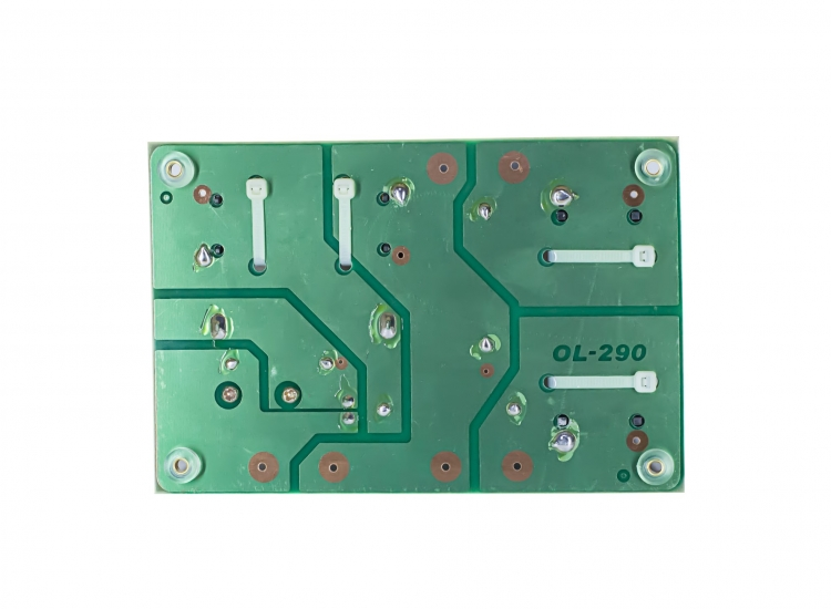 OL-290 Frequency divider