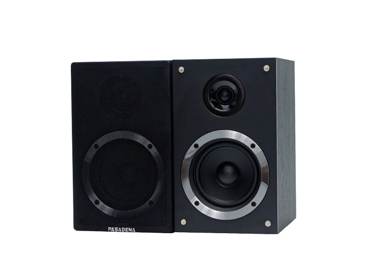 TAS106F home speakers