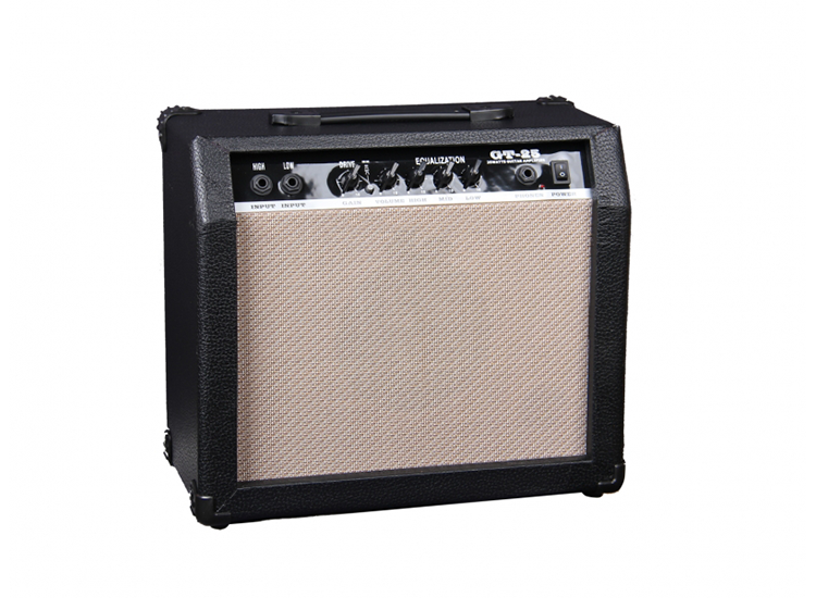 GT-25 electric guitar combo