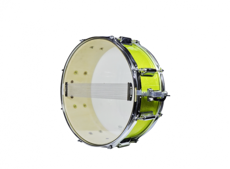 C7 Army Drum