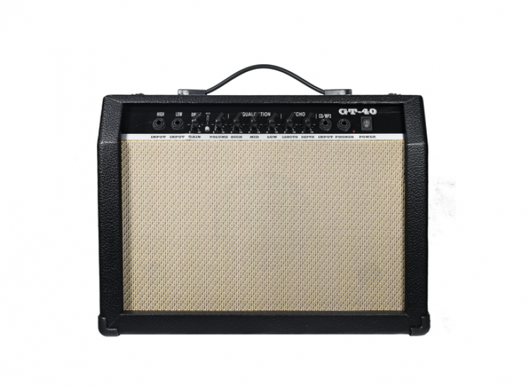 GT-40 electric guitar combo