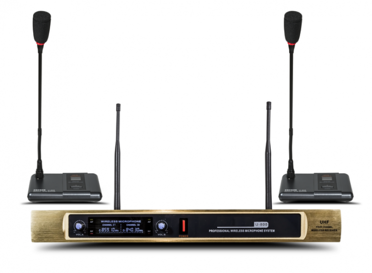 U-800 Wireless Mic