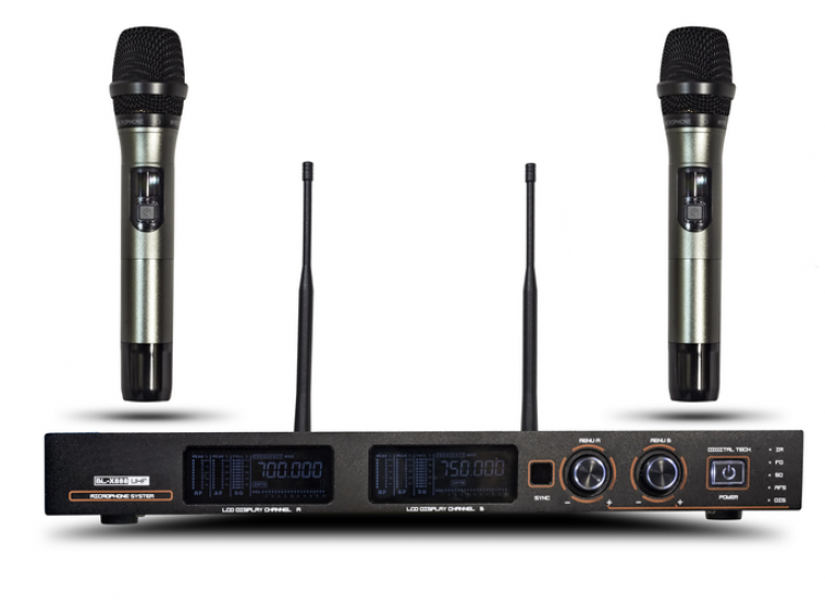 BL-X888 Wireless Mic